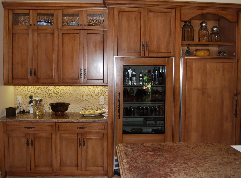 Sub Zero Glass Door Refrigerator sub-zero-glass-door-built-in-fridge | ultimate designs